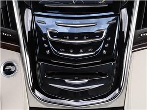 Cadillac Escalade 2015 центральная консоль
