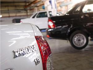 Новость про Lada - Компания «Супер-авто» занялась продажей сборочных комплексов для Lada