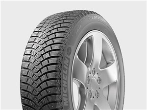 8. MICHELIN Latitude X-Ice North 2+