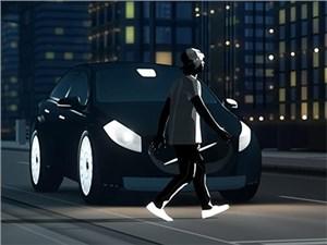 Новость про Volvo - Volvo приняла участие в семинаре по дорожной безопасности Vision Zero