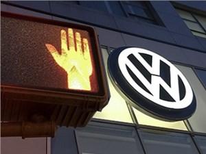 Новость про Volkswagen - Проверки автомобилей Volkswagen во Франции подтвердили факты фальсификации