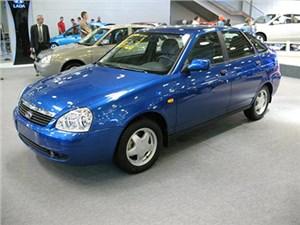 Lada Priora перейдет в низший ценовой сегмент