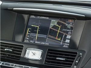 Предпросмотр infiniti q70 2015 монитор