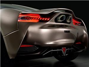 Предпросмотр yamaha sports ride concept 2015 вид сзади