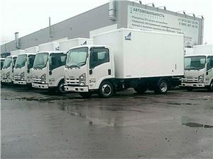 Sollers продал свою долю в СП с Isuzu Motors Limited