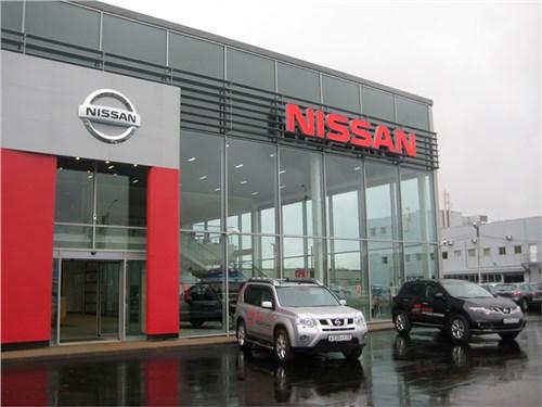 Новость про Nissan - Nissan лидирует в C-сегменте российского авторынка