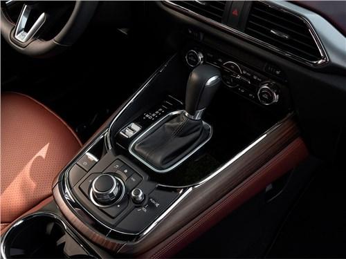 Mazda CX-9 2016 6АКПП