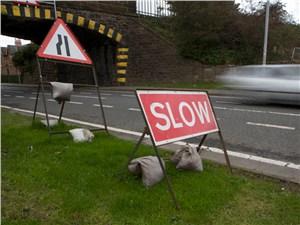76% британцев считают дорожные знаки опасными