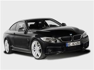 AC Schnitzer / BMW 4 Series Coupe вид спереди