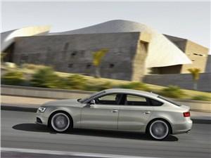 Audi A5 -