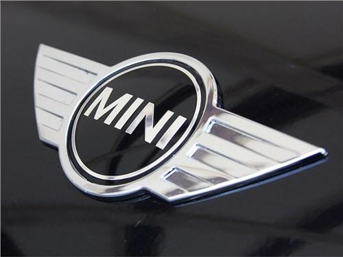 Пятой моделью в линейке MINI станет компактный седан