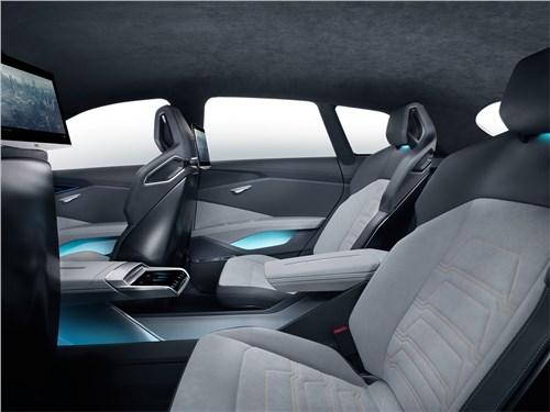 Предпросмотр audi h-tron quattro concept 2016 задние кресла