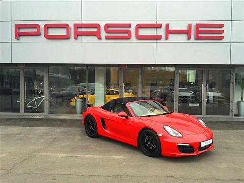 Новость про Porsche - Porsche опубликовала финансовый отчет за 2015 год