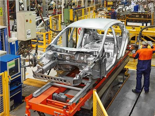 Автопроизводители предлагают приравнять машинокомплекты к автомобилям