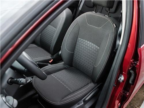 Предпросмотр renault sandero 2013 передние кресла