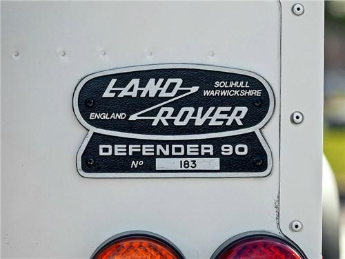 Российские продажи Jaguar Land Rover в январе выросли на 0,2 процента