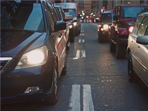 Каждый второй автомобиль в стране продан при помощи мер господдержки
