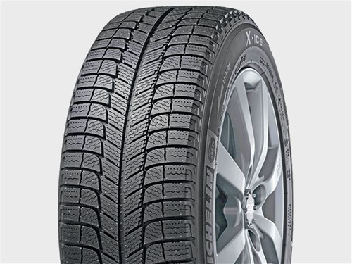 8 MICHELIN X-ICE 3