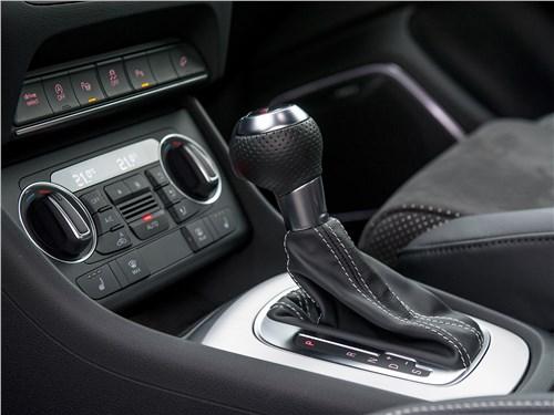Audi Q3 2015 АКПП