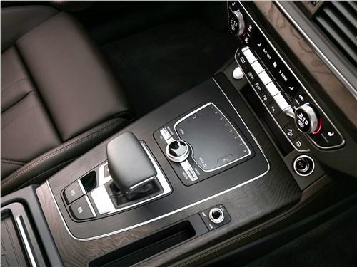 Audi Q5 2017 7АМКП