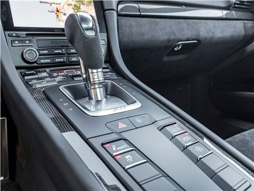 Предпросмотр porsche 911 gts 2018 акпп