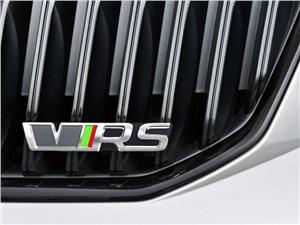 Летом будет представлено новое поколение Skoda Octavia RS