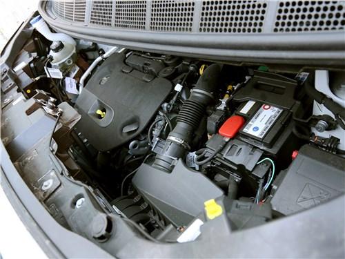 Peugeot Expert 2017 двигатель