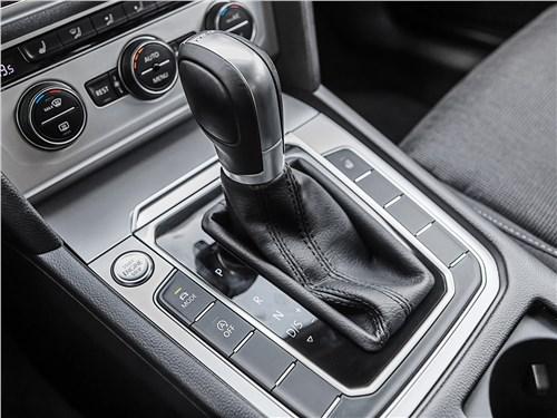 Volkswagen Passat Variant 2015 6АМТ
