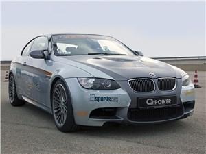 G-Power / BMW M3 2014 вид спереди