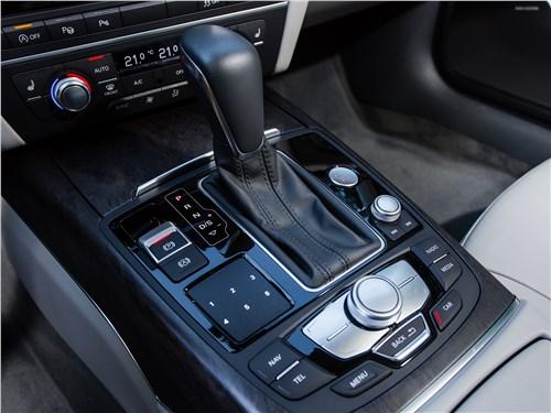 Audi A6 2015 7АМТ