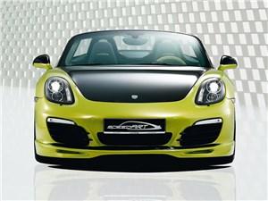 SpeedART / Porsche Boxster