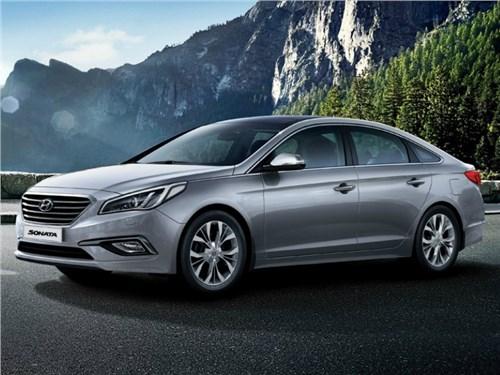 Новость про Hyundai Sonata - Hyundai планирует вернуть седан Sonata на российский рынок