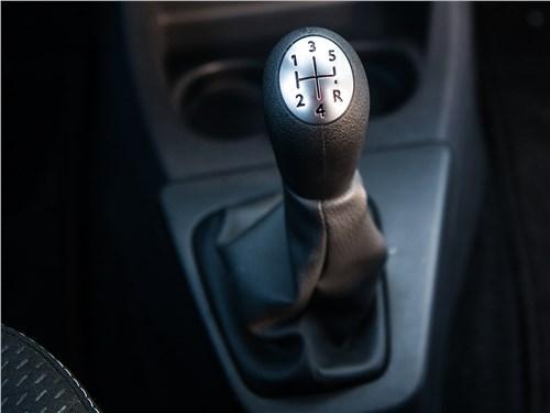 Renault Dokker 2018 5МКПП