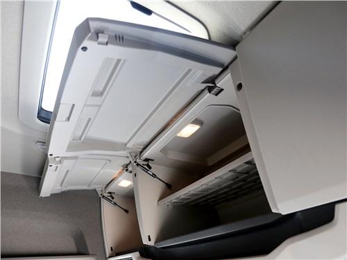 Scania S 500 2016 полки для вещей