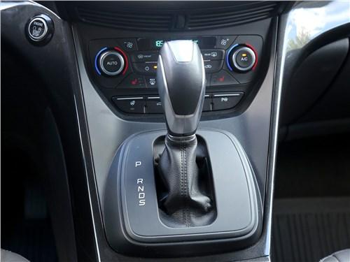 Ford Kuga 2017 6АКПП