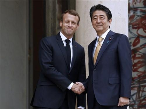 Вопрос о судьбе альянса Renault-Nissan-Mitsubishi вынесен на государственный уровень
