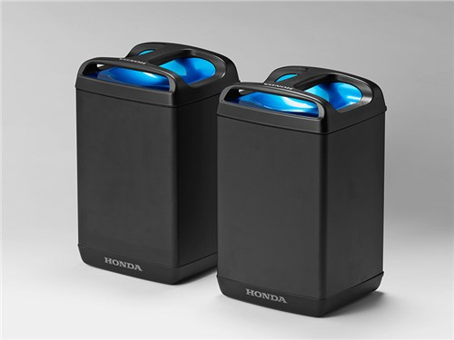 Honda создала новый тип аккумуляторов для электромобилей