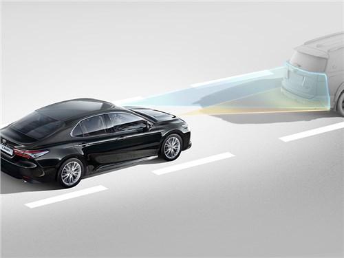 Новость про Toyota - Японский протокол «Безопасность»