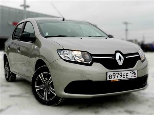 Новость про Renault - Хруст французской подушки