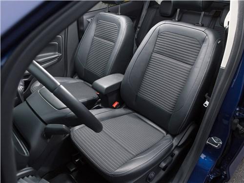 Предпросмотр ford ecosport 2018 передние кресла