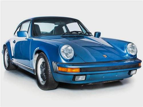 Новость про Porsche 911 Carrera - Porsche 911 Carrera 3,2 1984
