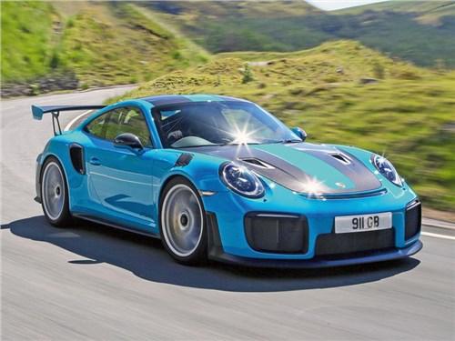 Porsche «возродит» снятую с производства модель ради четырех своих клиентов