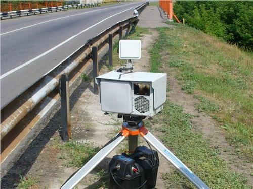 Путин потребовал перестать прятать камеры на опасных участках дорог