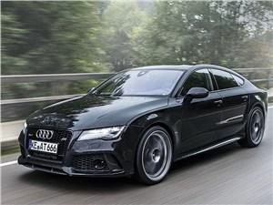 ABT / Audi RS7 вид спереди