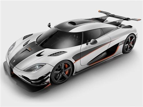 Koenigsegg обиделись на аукцион