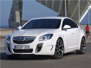 Opel Insignia получит не только рестайлинг, но и расширение модельного ряда