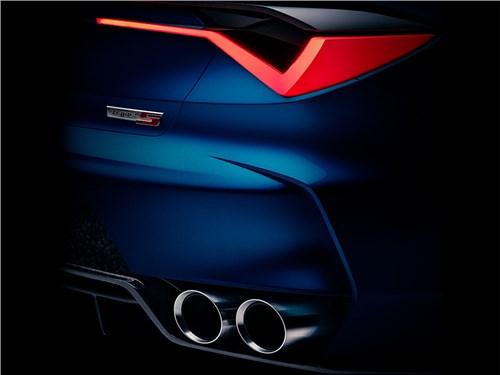 Acura возродит спортивную линейку Type S