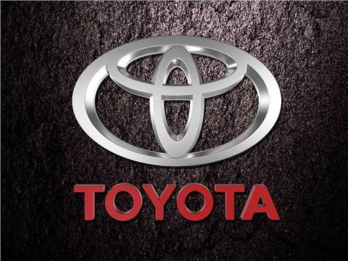Новость про Toyota - Toyota приведет все европейские автомобили «к свету»
