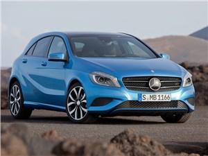 Daimler вынужден отозвать еще шесть тысяч автомобилей Mercedes-Benz