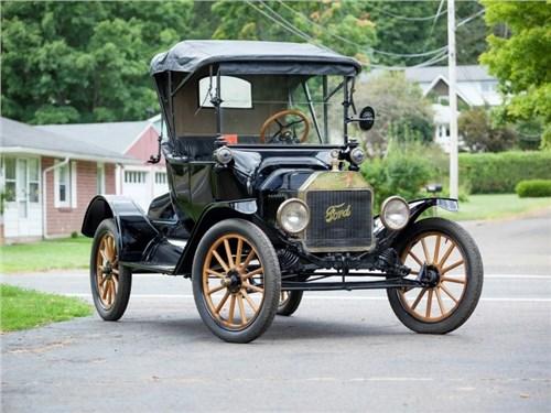 13 октября: день в автомобильной истории